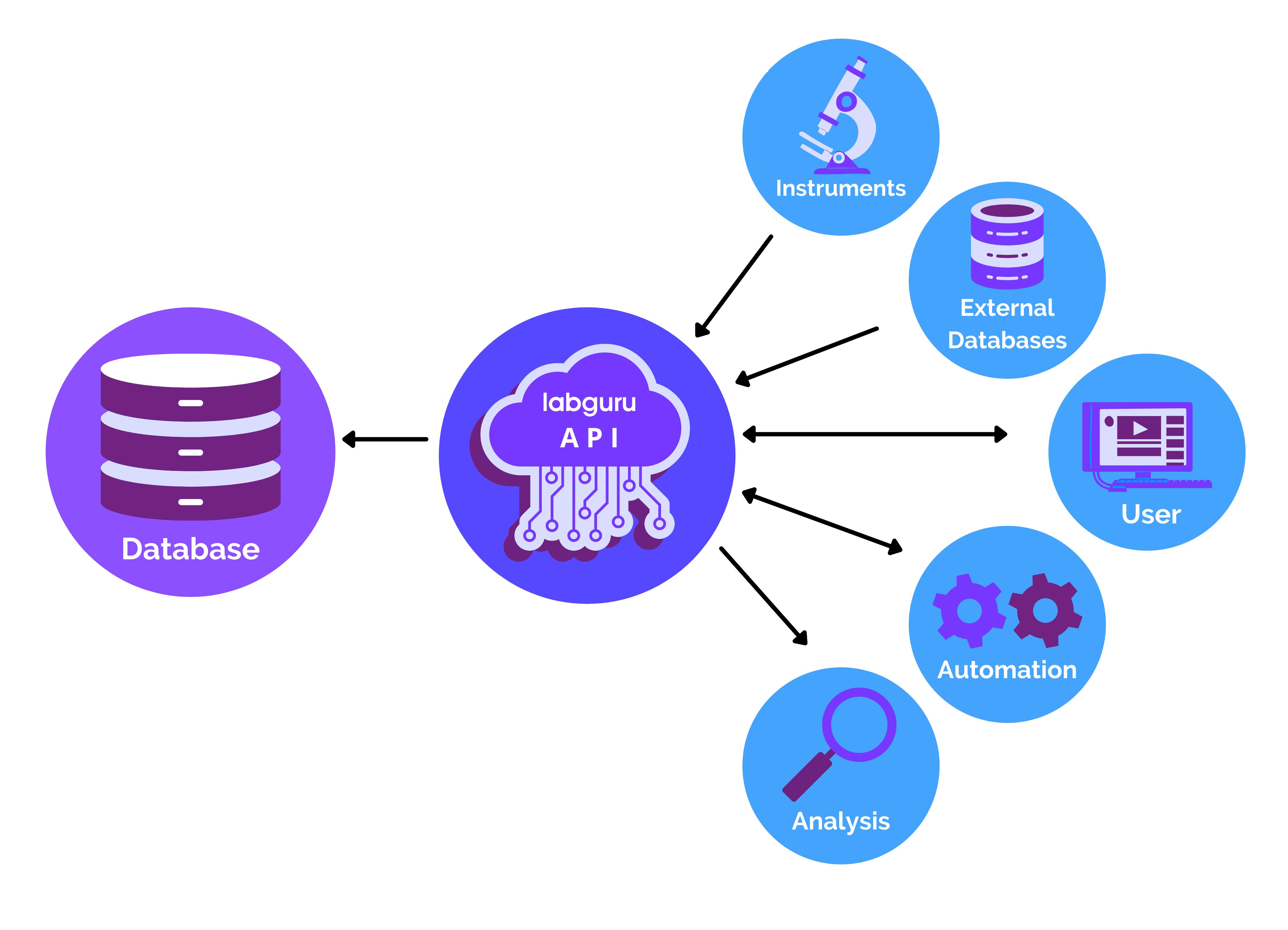 API Diagram