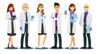 Application Scientists