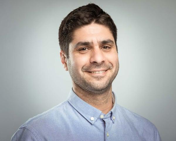 Ben Harpazi, QA Manager, BioData