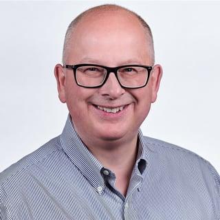 BioData CEO, Steve Yemm