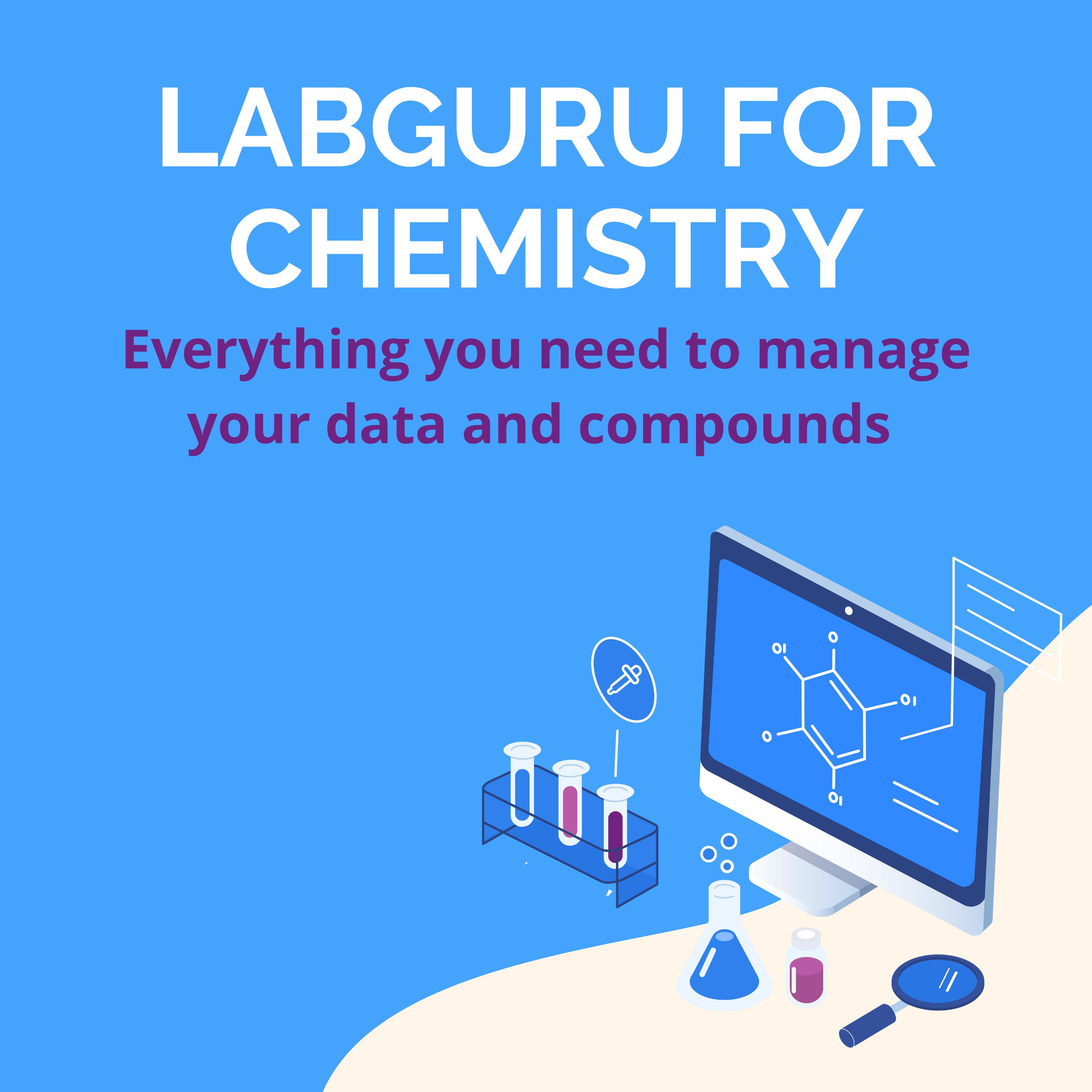 Labguru for Chemistry