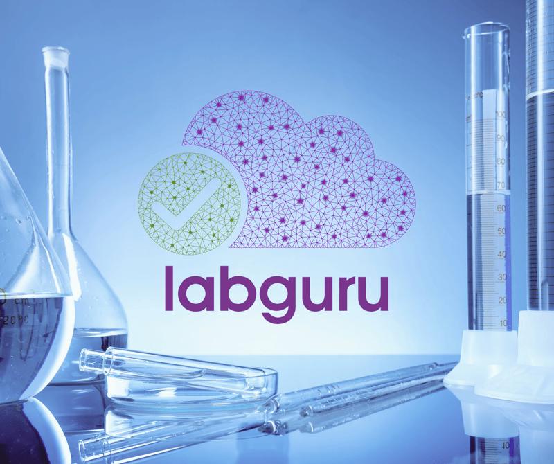 Labguru Validated Cloud