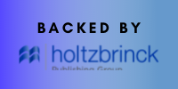 backed by Holtzbrinck