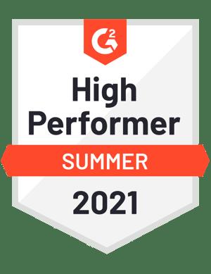 Labguru G2 high performer