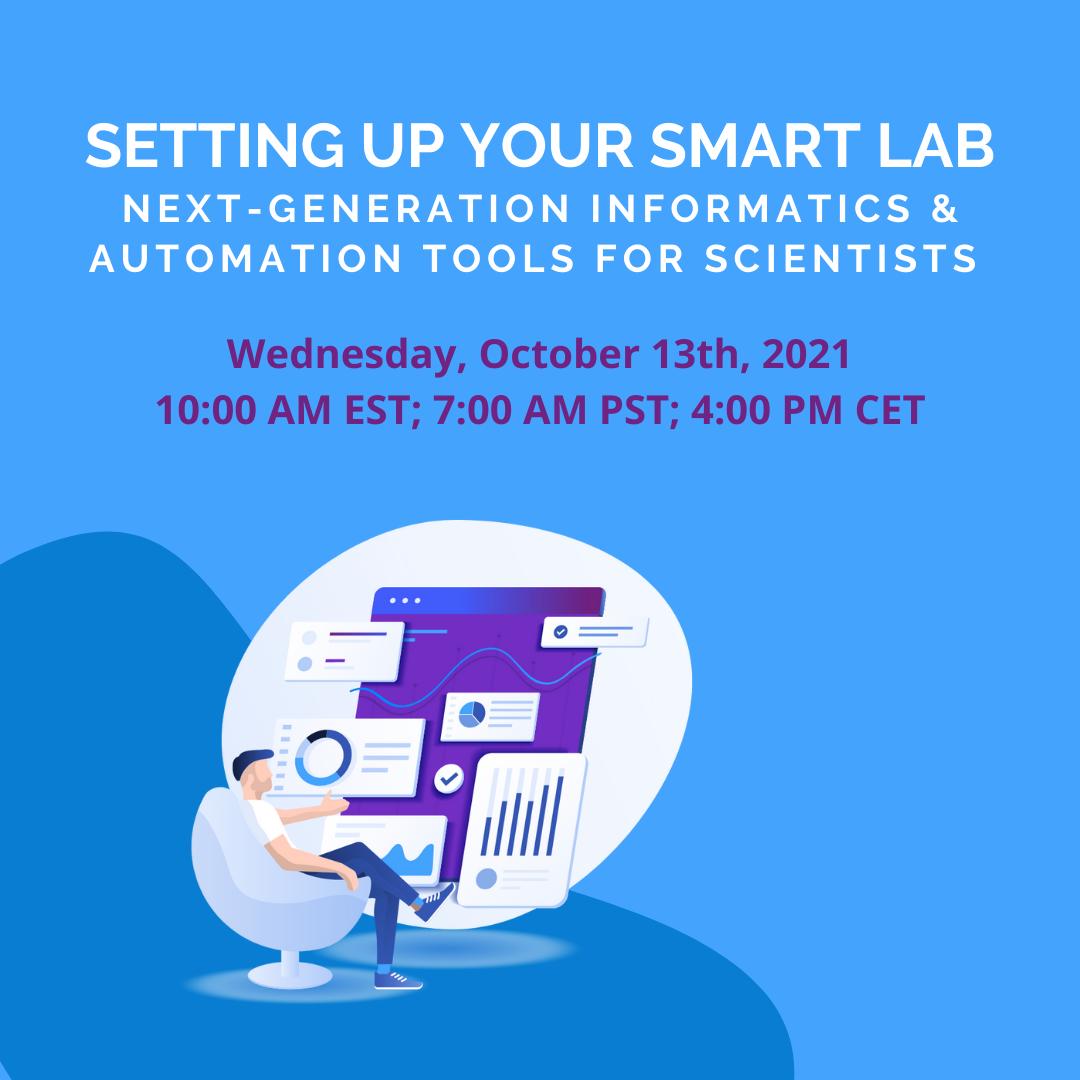 smart lab webinar cover